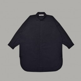 CS01/ Long shirt lanefortyfive