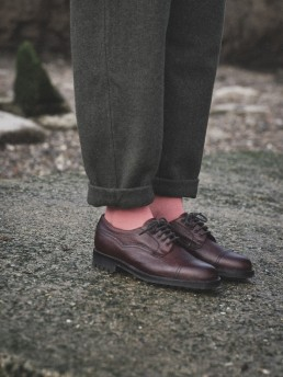 Pipe trousers Lanefortyfive