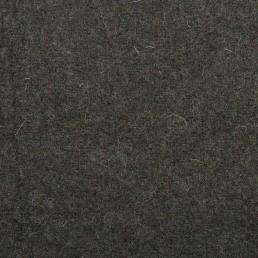 Dark olive wool felt Lanefortyfive