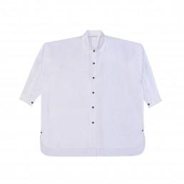 Morgan oversized shirt Lanefortyfive