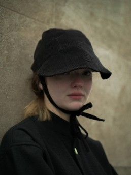 The Bonnet Enter hoodlums Lanefortyfive sustainable ethical clothing