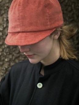 Squared jacket Enter hoodlums Lanefortyfive sustainable ethical clothing