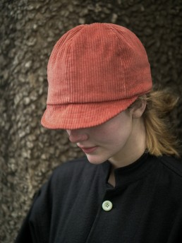 The Cap Enter hoodlums Lanefortyfive sustainable ethical clothing