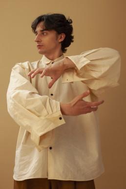 Sueno Shirt Lanefortyfive