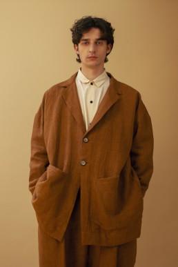 SB2/ Jacket Lanefortyfive