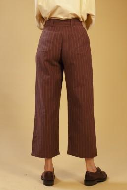 Lora3 Trousers Lanefortyfive